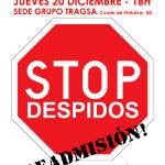 cartel_concentracion_stop_despidos_tragsatec