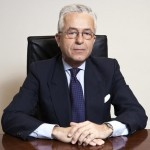 Miguel Giménez de Córdoba Fernández-Pintado, Presidente del Grupo Tragsa